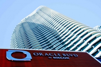 The Oracle Towers, Broadbeach