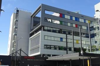 Gold Coast University Hospital