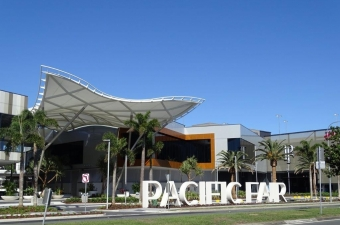 Pacific Fair Shopping Centre, Gold Coast