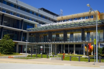 Sunshine Coast University Hospital, Sunshine Coast